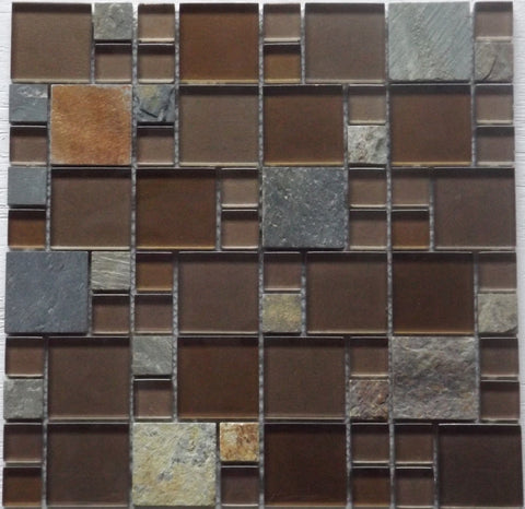 AL1650 - Glass Tile - Veranda Tile & Decor