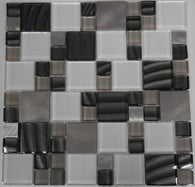 AL1725 - Glass Tile - Veranda Tile & Decor