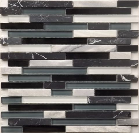 AL2820 - Glass Tile - Veranda Tile & Decor