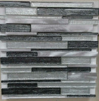AL4101 - Metallic Fabric Brick Series - Veranda Tile & Decor