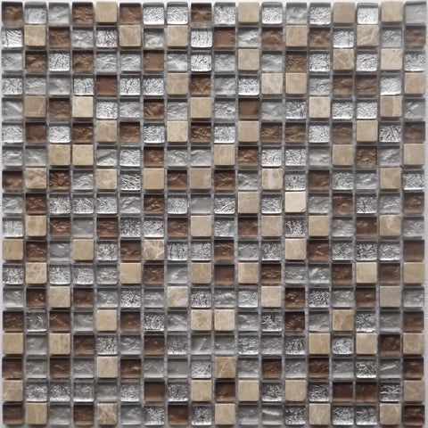 AL605 - Glass Tile - Veranda Tile & Decor
