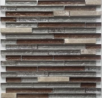 AL705 - Glass Tile - Veranda Tile & Decor