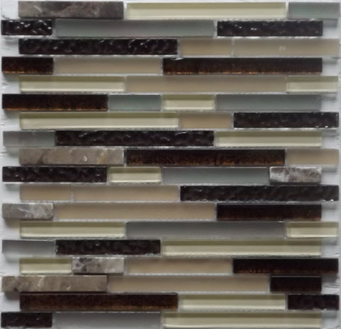 AL708 - Glass Tile - Veranda Tile & Decor