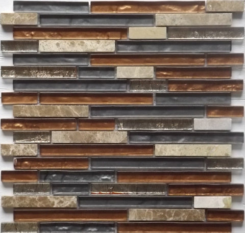 AL710 - Glass Tile - Veranda Tile & Decor