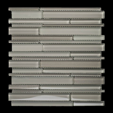 GLAK520- Cashmere - Glass Tile - Veranda Tile & Decor