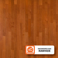 "Rawhide - 3.7"" X 3/8"" Engineered Oak (Smooth) - 23.76 Sq.ft/Carton - <h2>$4.09 sf </h2> <h4>FREE SHIPPING</h4> - Veranda Tile & Decor"