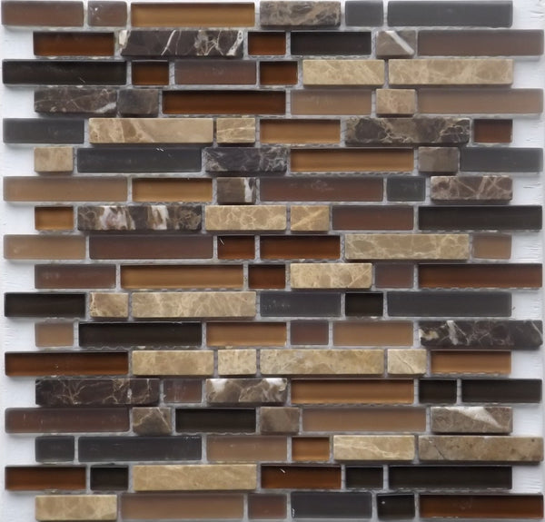 MS815 - Glass Tile - Veranda Tile & Decor