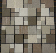 PTM6036 - Porcelain Tile - Veranda Tile & Decor