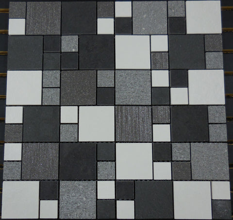 PTM7037 - Porcelain Tile - Veranda Tile & Decor