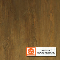 "Panache - LWWPCPANA - Click Wood Plastic Composites (7"" X 48"") - 18.91 Sq.ft/Carton - <h2>$3.59 sf </h2> <h4>FREE SHIPPING</h4> - Veranda Tile & Decor"