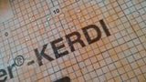 Schluter - Kerdi 200/20M - Kerdi Waterproofing Membrane  </h2> <h4>FREE SHIPPING</h4>  215 sq ft roll - Veranda Tile & Decor