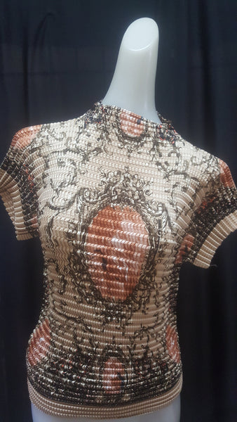 One of a Kind Blouse