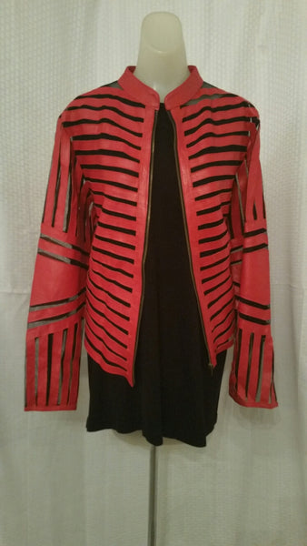 Jacket Red 1Xl