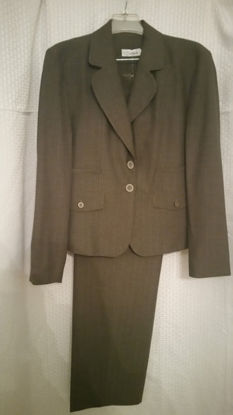 Sevilla 2 Piece Suit