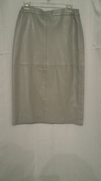Veene Gray Skirt 28 inch