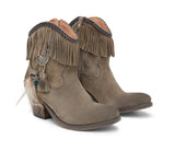 Dolly Cowgirl Boot