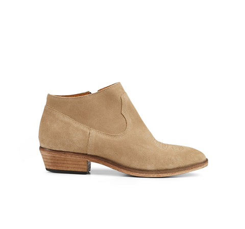 Nico Pull-On Boot
