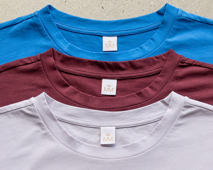 Milan Relaxed T.Shirt