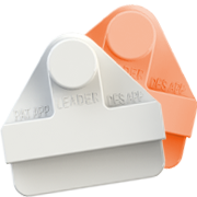 Leadertronic NLIS Cattle Tags