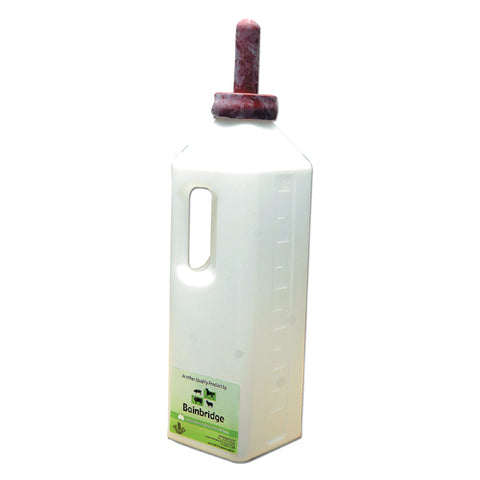 Calf Feed Bottle