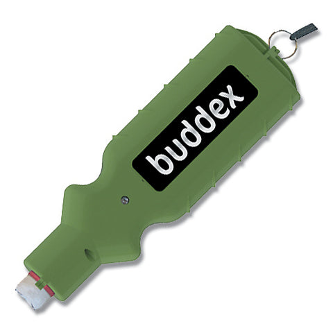 Buddex Cordless Dehorner - Battery Portable