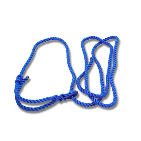 Halter - Poly Rope
