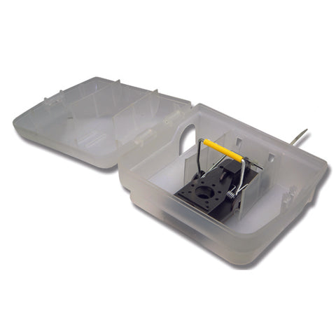 Bainbridge Mouse Bait & Snap Trap Station