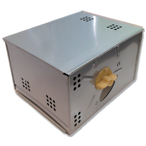 Rotary Multiple Catch Mouse Trap