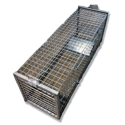 Fox and Boar Cage Traps