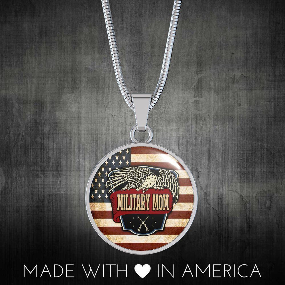 transformation heart moms products military motherproud necklace necklaces asset boots