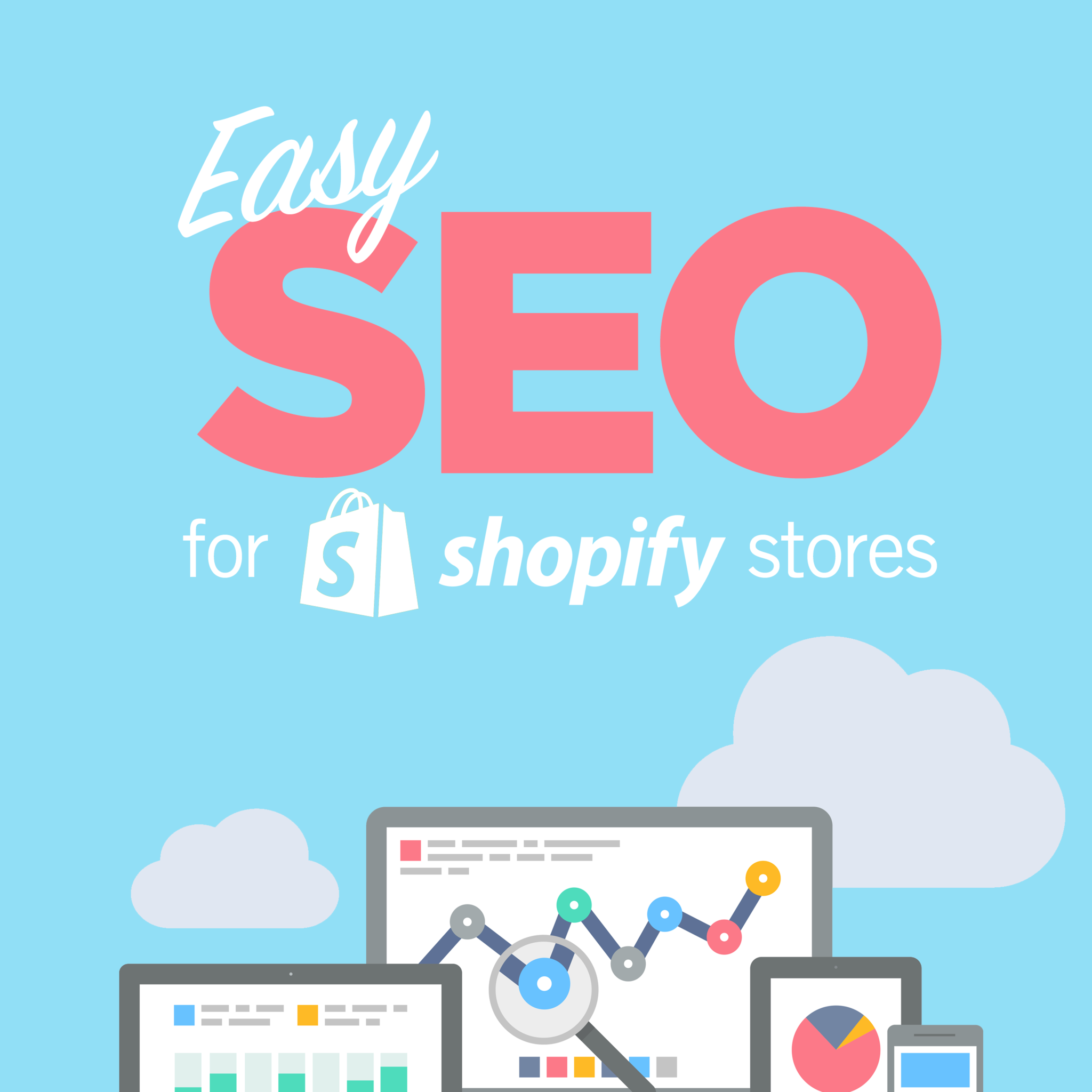 shopify seo seo supercharged