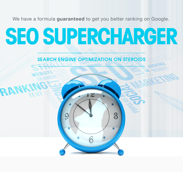 SEO Supercharger