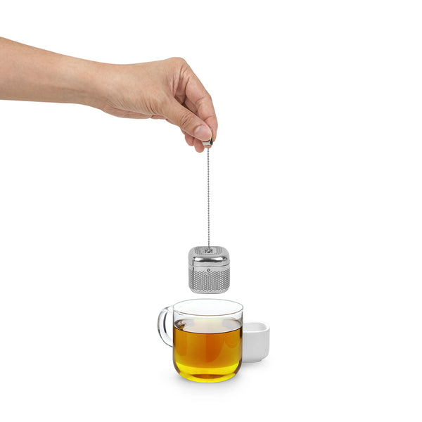 Cutea Tea Infuser at Port of Raleigh