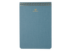 Postalco Notebook Light Blue at Port of Raleigh