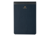 Postalco Notebook Dark Blue at Port of Raleigh