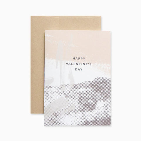 Card - Happy Valentine's Day