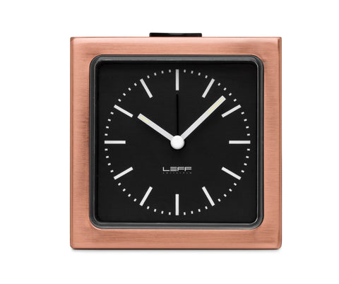 Block Clock, Copper