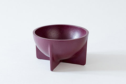 Standing Bowl, Small, Fig