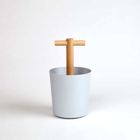 General Bucket, Natural Handle