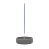Concrete Ruanda Incense Stick Holder