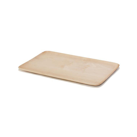 Serving Tray Maple