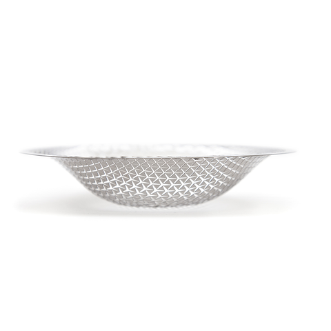 Push Solo Bowl, Stainless Steel
