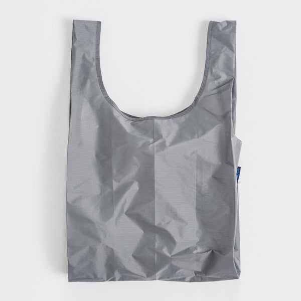 Minimalist reusable ripstop nylon bag by Baggu at Port of Raleigh