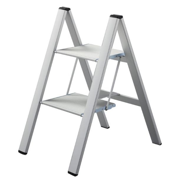 Slim Step Ladder at Port of Raleigh