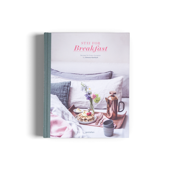 Book - Stay For Breakfast