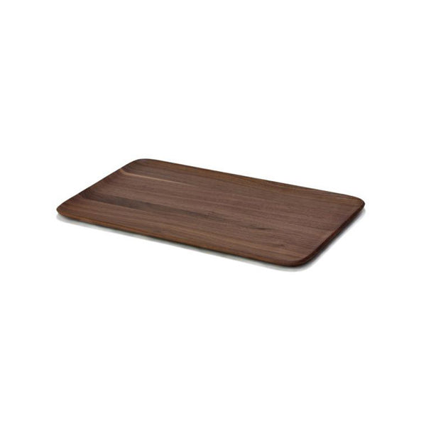 Serving Tray Walnut at Port of Raleigh