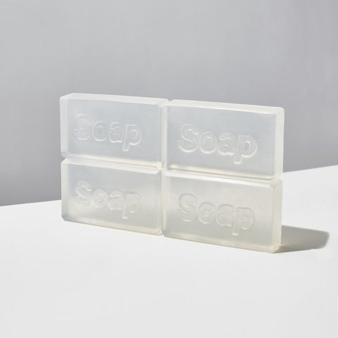 Soap designed by Jasper Morrison for Good Thing