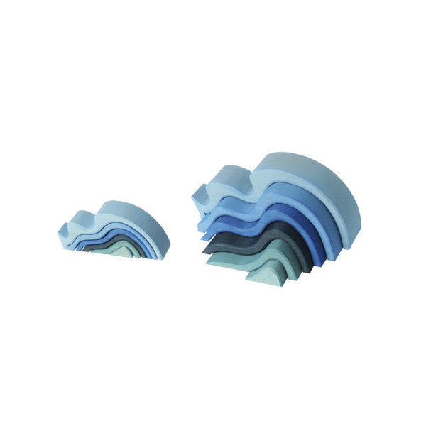 Waterwaves Stacking Object/Toy