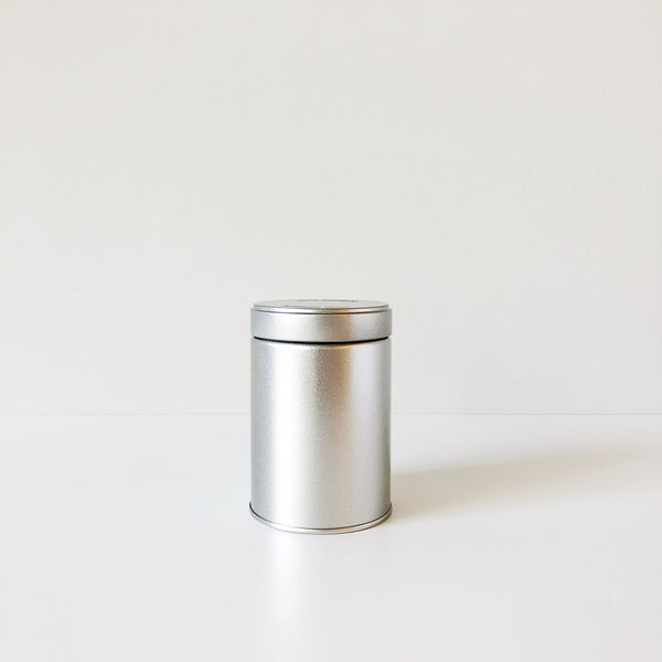 Japanese made tea canister for fresh loose leaf tea every time. Made in quality aluminum, keep it stored away or on your countertop for easy access. at Port of Raleigh