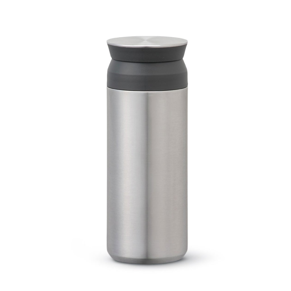 Your on-the-go option for minimalist style and maximum insulation.  17oz Double walled stainless steel tumbler, with a vacuum between its inner and outer walls, prevents heat transfer.  at Port of Raleigh